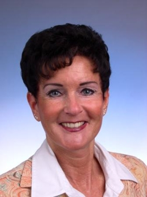 Präsidentin 2012/2013: Sabine Kurowski